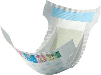 Выбирая для своего малыша японские памперсы или детские подгузники, обращайте внимание не только на их материал, но и на внешний вид и все